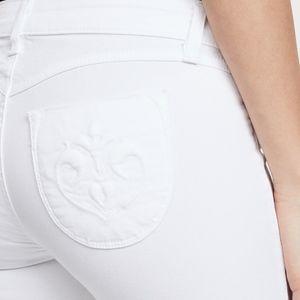 Siwy Jeans - SIWY Hannah Slim Crop jeans